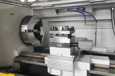 Solution for Machine Tools